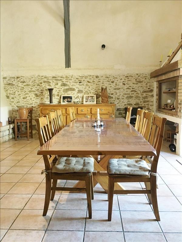Vente maison / villa St christophe du ligneron 274300€ - Photo 5