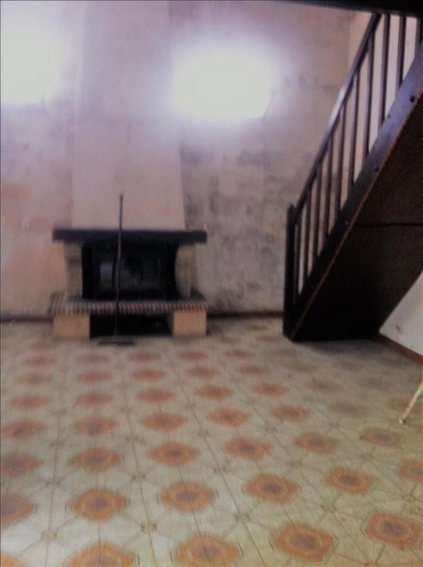 Vente maison / villa Auxerre 74000€ - Photo 3
