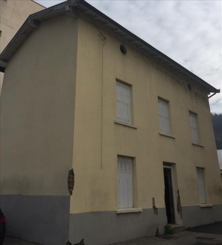 Vente maison / villa Vienne 83000€ - Photo 1
