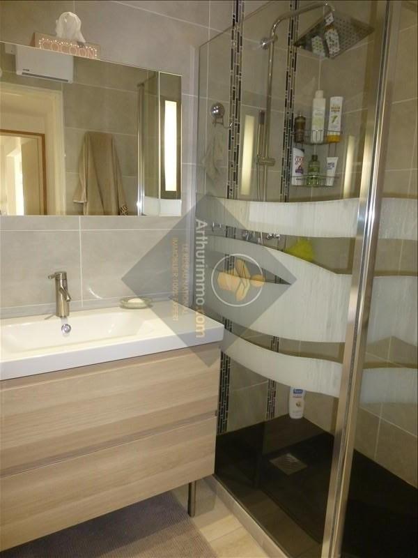 Sale apartment Sete 247000€ - Picture 8