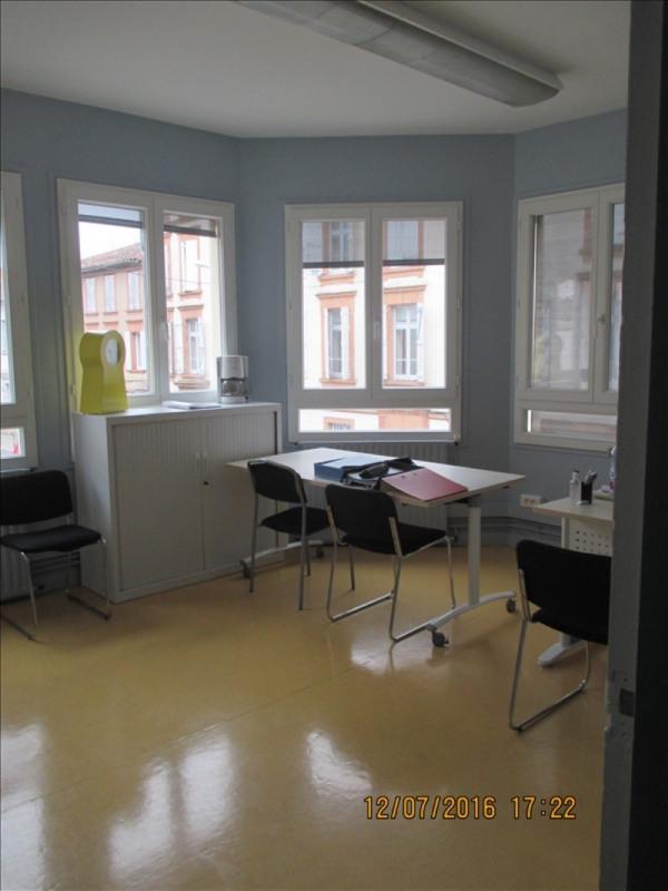 Rental empty room/storage Montauban 2100€ HT/HC - Picture 3