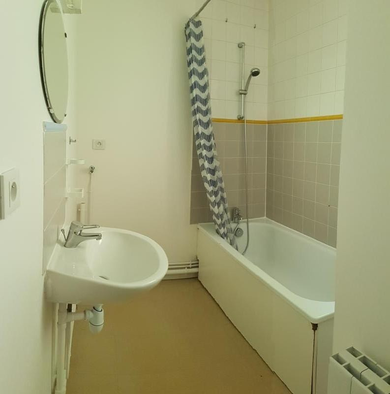 Rental apartment Evreux 530€ CC - Picture 5