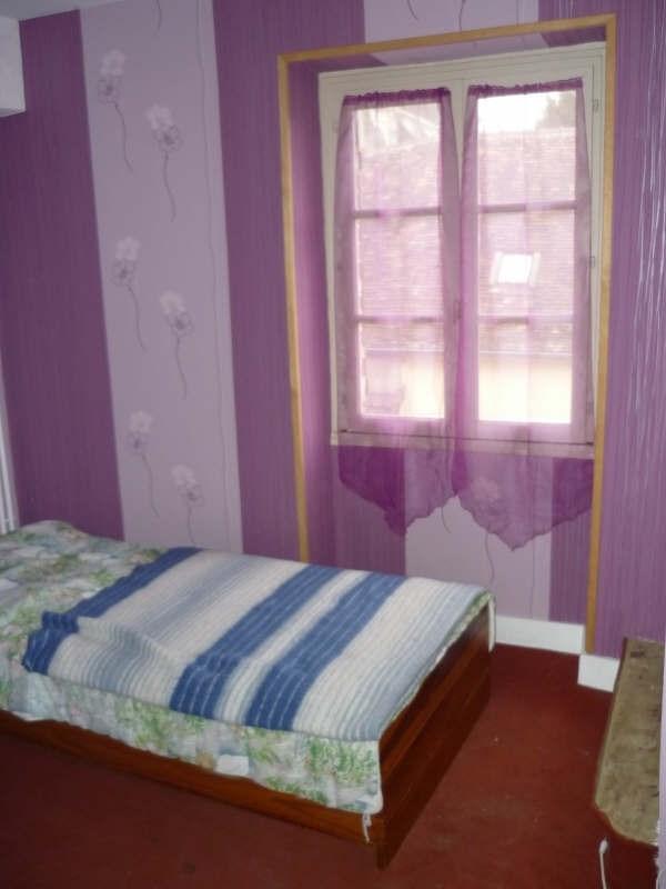 Vente maison / villa Ligny le chatel 108000€ - Photo 9