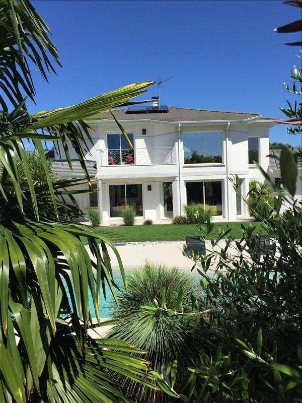 Vente de prestige maison / villa St medard en jalles 931000€ - Photo 1