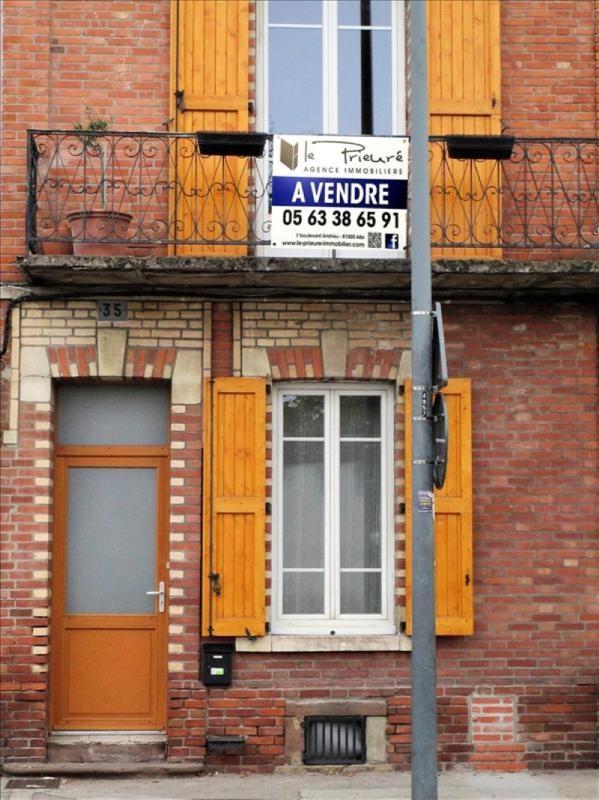 Verkoop  huis Albi 188000€ - Foto 2