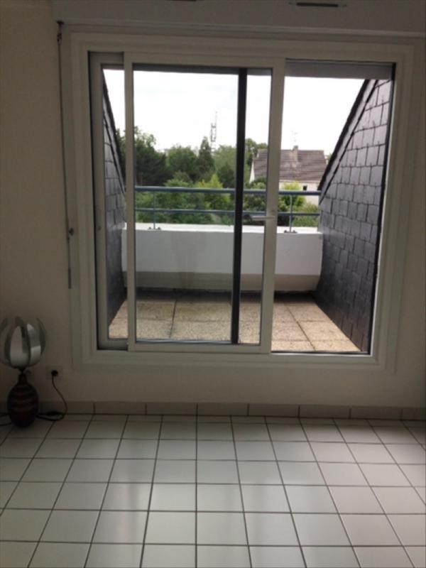 Rental apartment Rueil malmaison 770€ CC - Picture 2