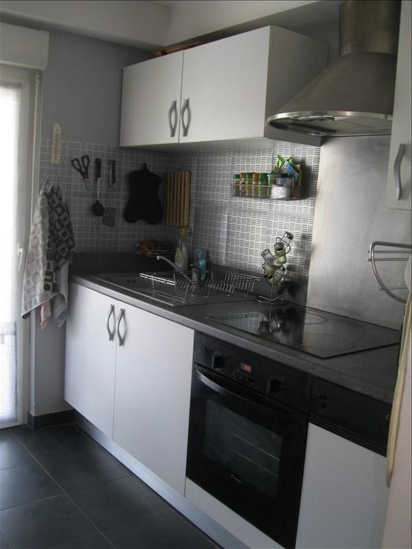 Vente maison / villa Charvieu chavagneux 230000€ - Photo 2