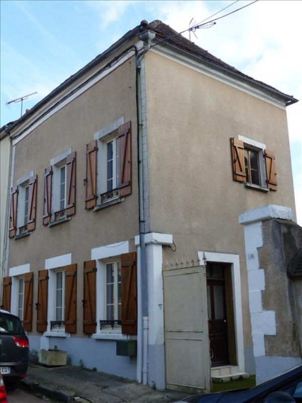 Vente maison / villa Ligny le chatel 55000€ - Photo 2