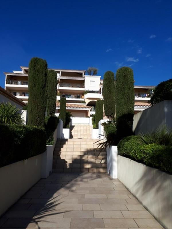 Location appartement Sete 740€ CC - Photo 1