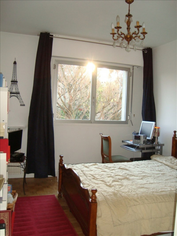 Vente appartement Marly le roi 525 000€ - Photo 7