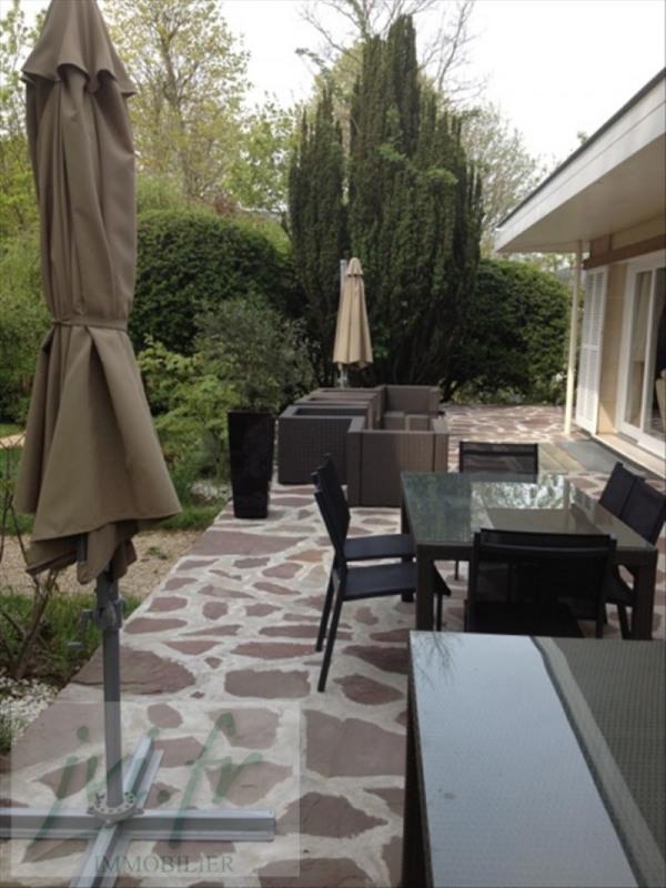 Vente de prestige maison / villa Montmorency 1295000€ - Photo 3