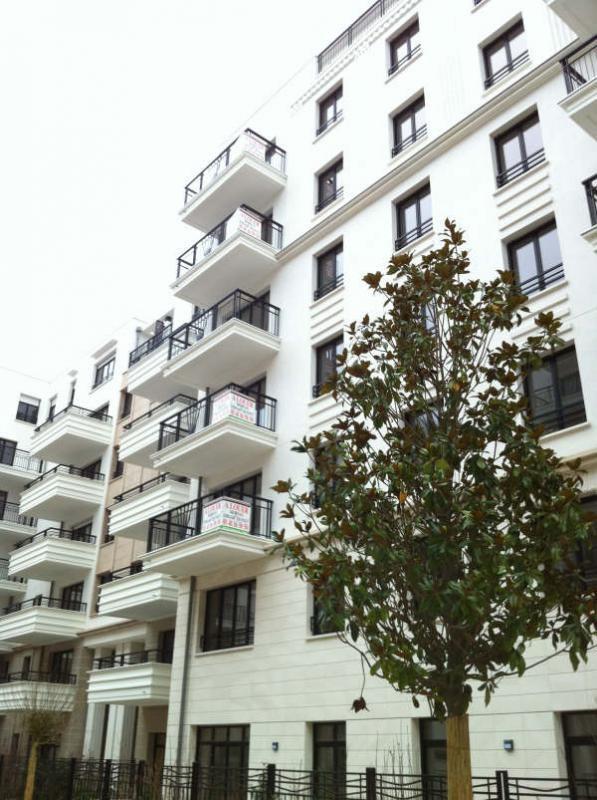 Rental apartment Suresnes 3008€ CC - Picture 1