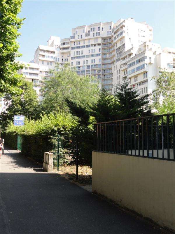 Vente appartement Nanterre 285000€ - Photo 8