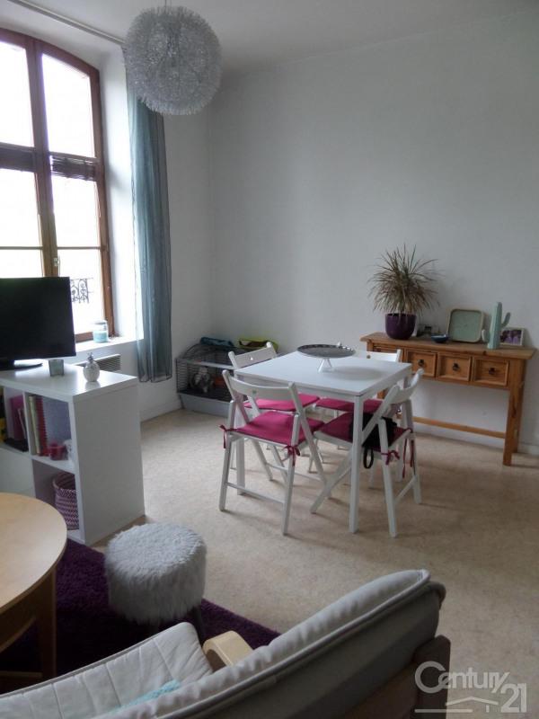 Locação apartamento Caen 445€ CC - Fotografia 2