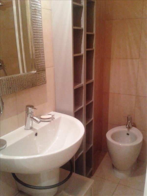 Sale apartment Menton 141000€ - Picture 7