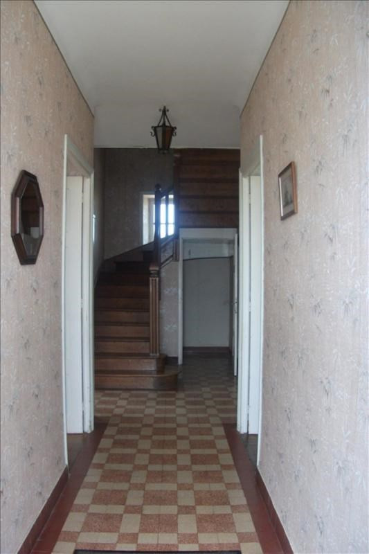 Sale house / villa Esquibien 146 440€ - Picture 9