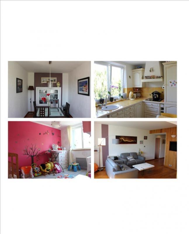 Vente appartement Meaux 185000€ - Photo 1
