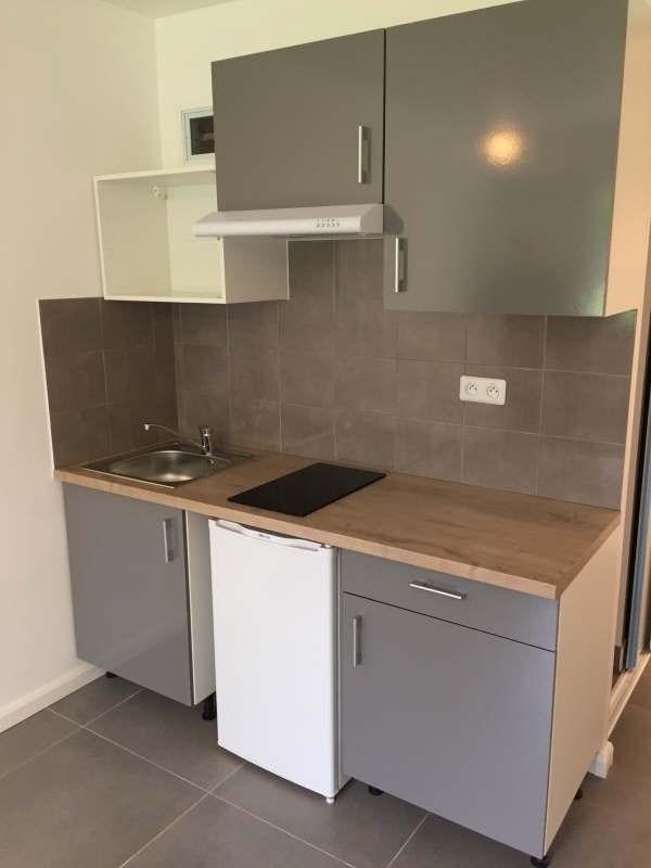 Rental apartment Maisons-laffitte 590€ CC - Picture 4