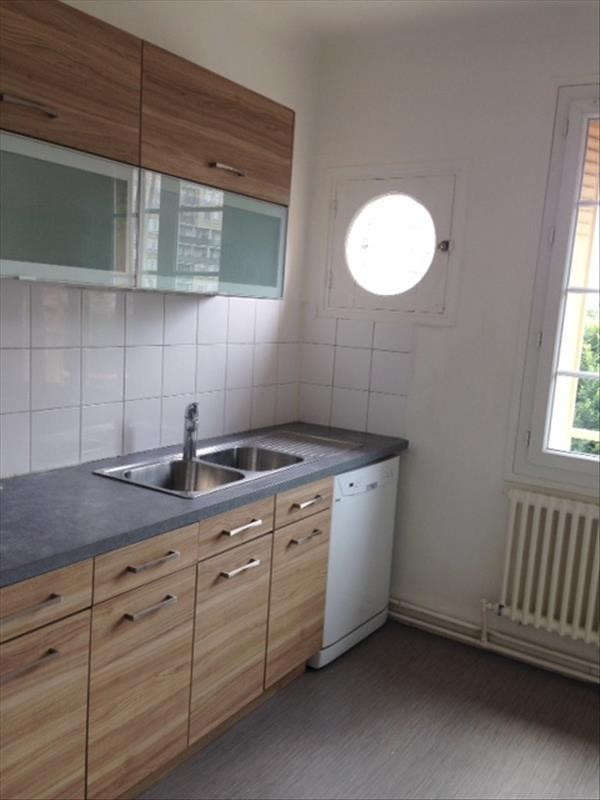 Vente appartement Rueil malmaison 336 000€ - Photo 3