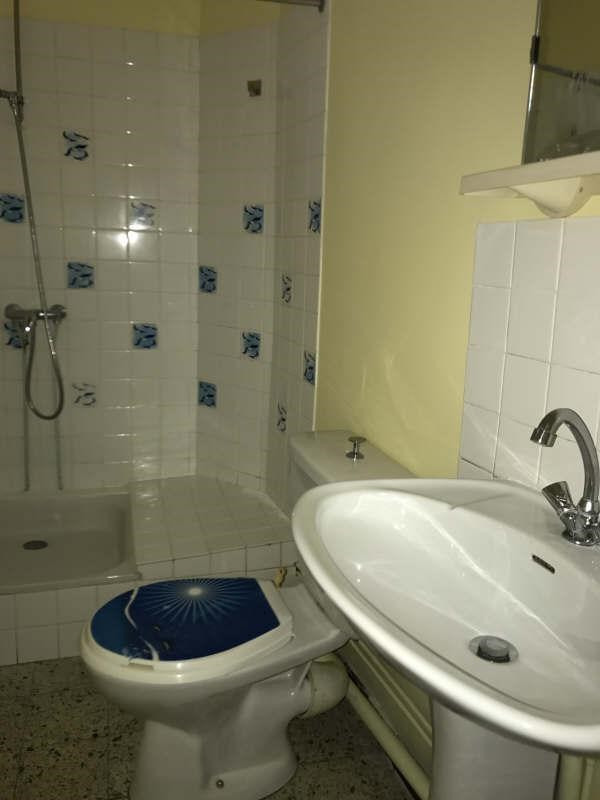 Rental apartment Limoges 325€ CC - Picture 8