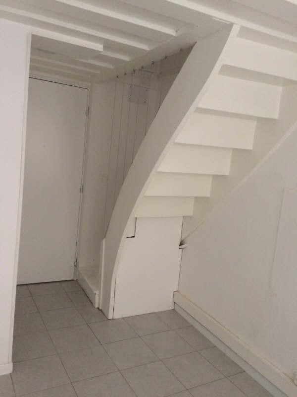 Location appartement Lyon 2ème 693€ CC - Photo 4