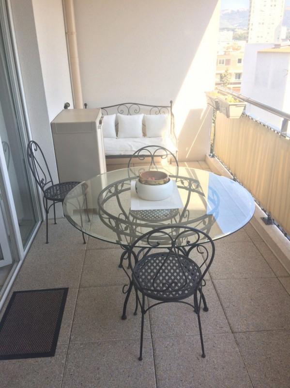 Venta  apartamento La seyne sur mer 223000€ - Fotografía 8