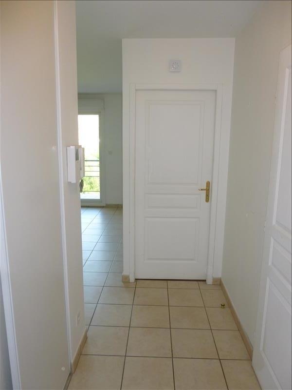 Vente appartement Ste foy l argentiere 99000€ - Photo 4