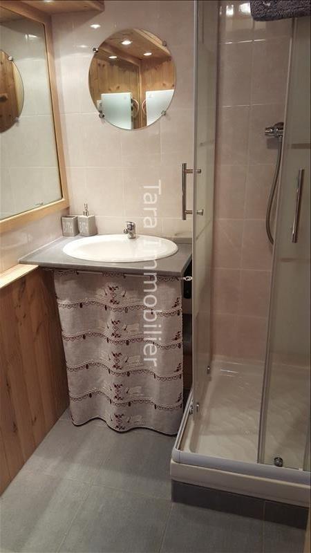 Vente appartement Chamonix mont blanc 120000€ - Photo 7