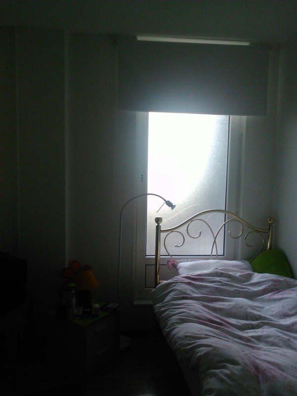 Rental apartment Mulhouse 400€ CC - Picture 4