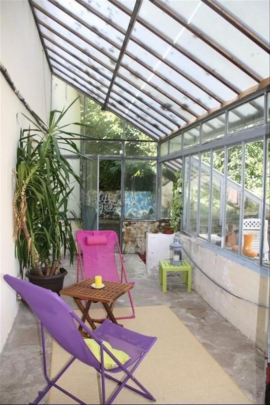 Vente maison / villa Sens 269000€ - Photo 5
