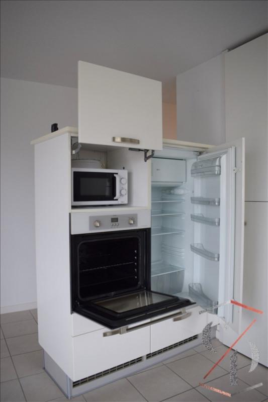 Vente appartement Cauderan 225990€ - Photo 5