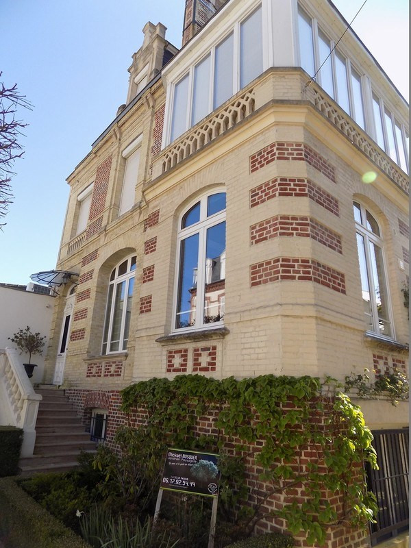 Vente de prestige maison / villa Deauville 1280000€ - Photo 1