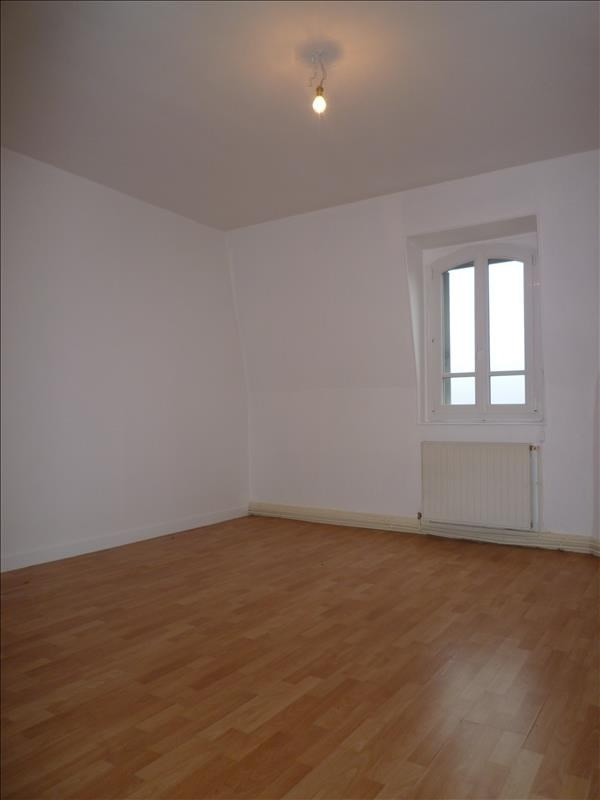 Rental apartment Le raincy 750€ CC - Picture 2