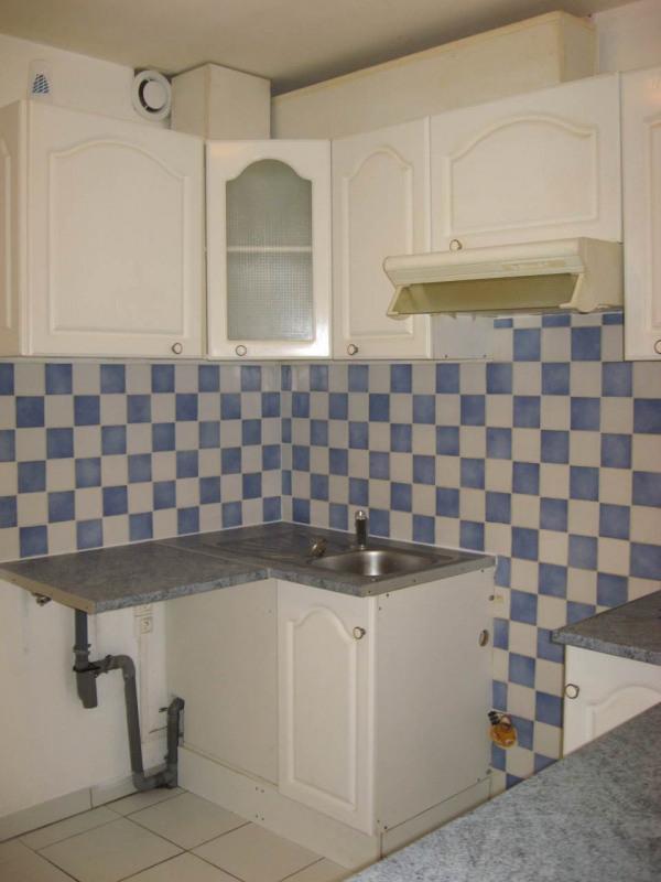 Location appartement Crest 502€ CC - Photo 2