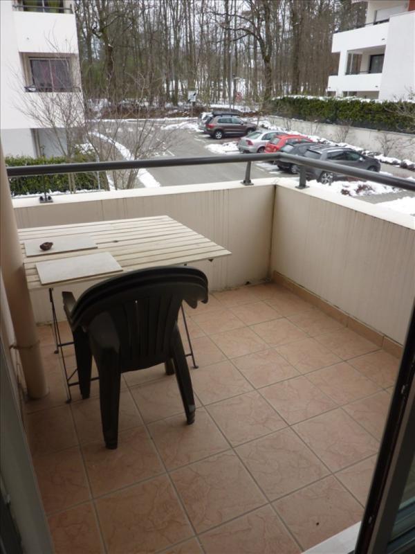 Vente appartement Prevessin-moens 235000€ - Photo 7