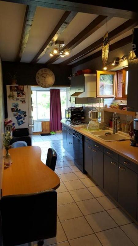 Vente maison / villa Amberieu en bugey 213000€ - Photo 4