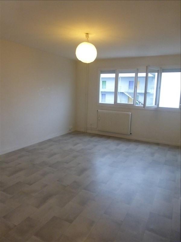 Vente appartement Besancon 69500€ - Photo 3