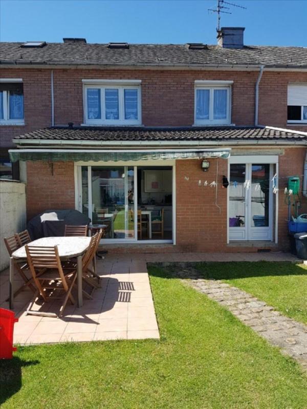 Sale house / villa Corbehem 158000€ - Picture 1
