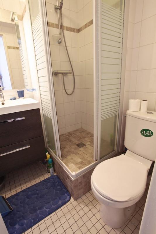 Location temporaire appartement Paris 10ème 750€ CC - Photo 6