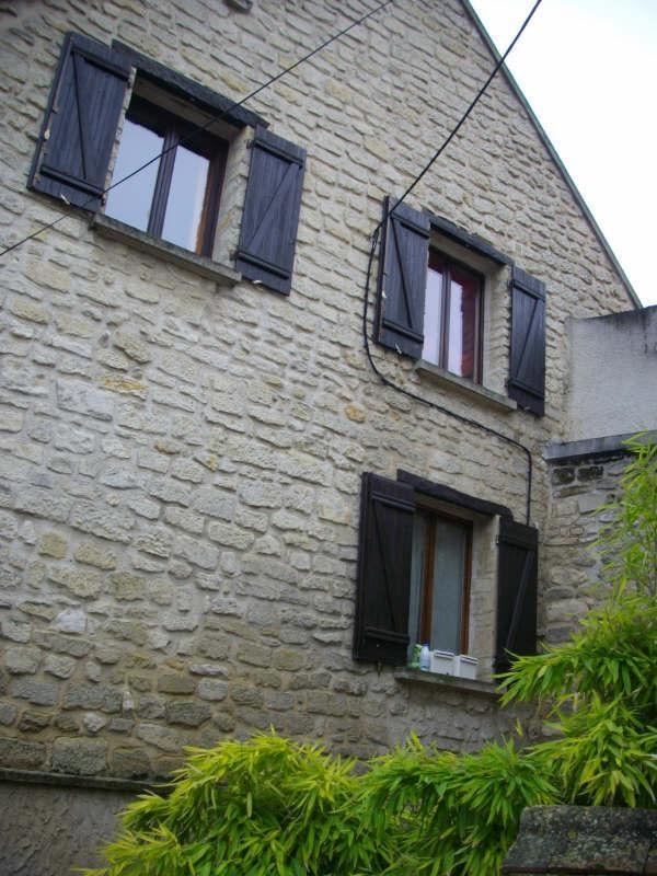 Location appartement Carrieres sur seine 532€ CC - Photo 1