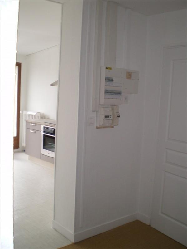 Vente appartement St quentin 101800€ - Photo 3