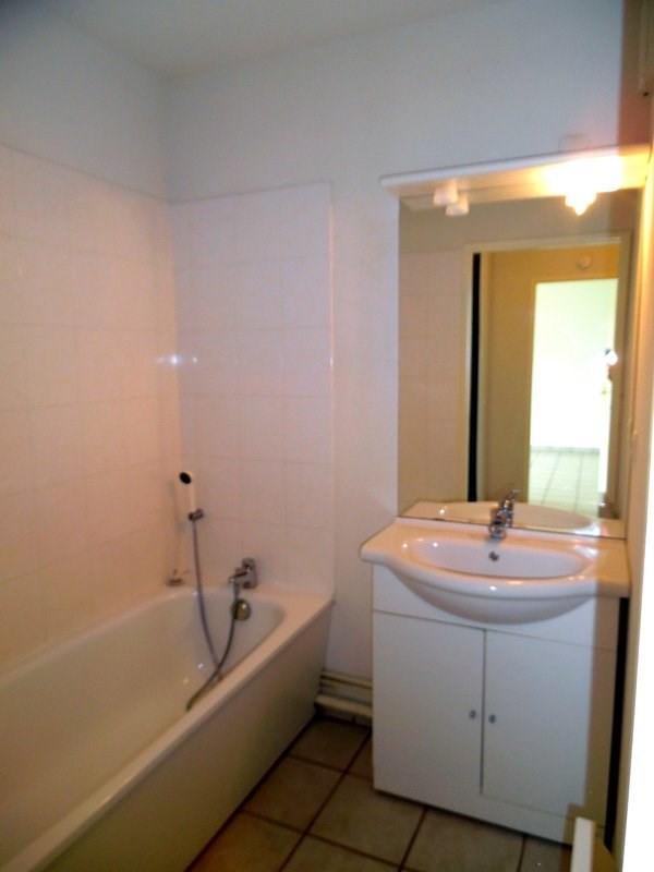 Vente appartement Mers les bains 78000€ - Photo 4