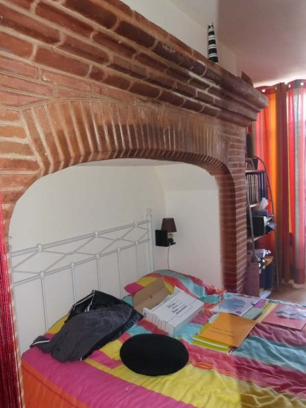 Rental apartment Caraman 580€ CC - Picture 5