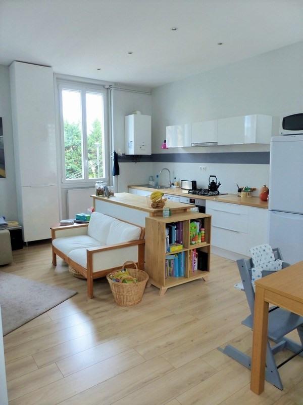 Venta  apartamento Oullins 252000€ - Fotografía 3