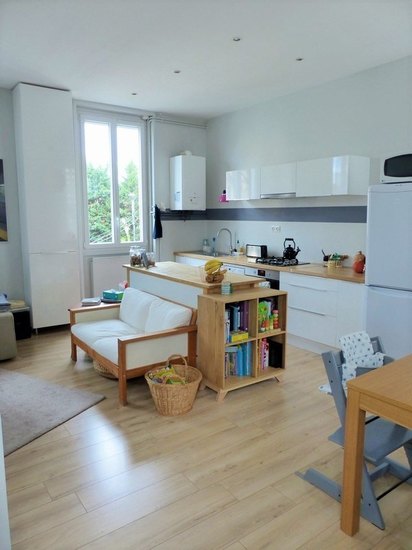 Sale apartment Oullins 252000€ - Picture 3