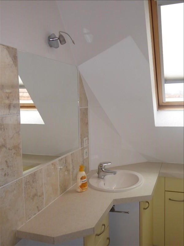 Vente appartement Saverne 129 500€ - Photo 6