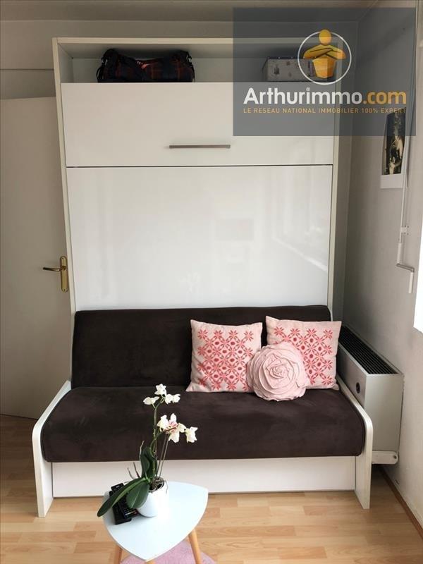 Vente appartement Puteaux 139990€ - Photo 4
