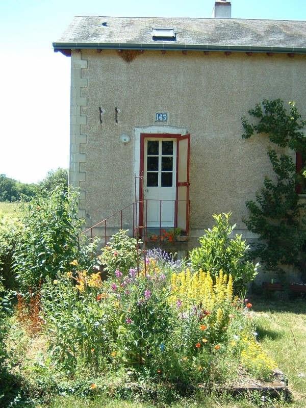 Sale house / villa Vendome 84500€ - Picture 3