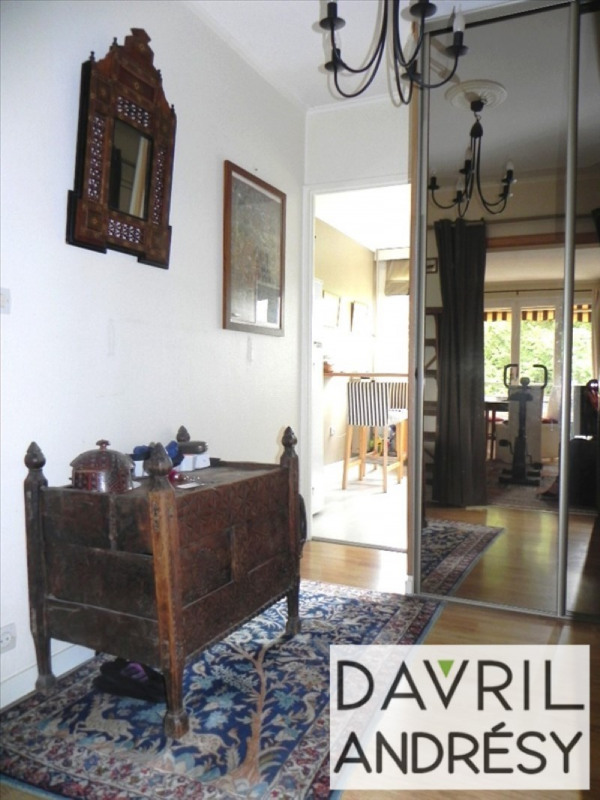 Sale apartment Andresy 229 000€ - Picture 10