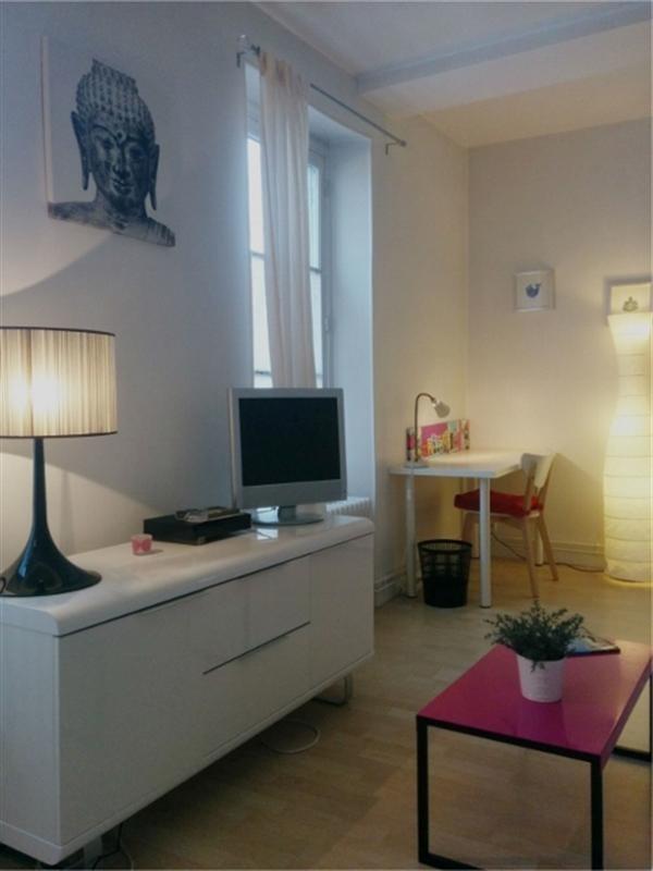 Rental apartment Fontainebleau 785€ CC - Picture 11